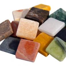 Ceramics / Natural stone