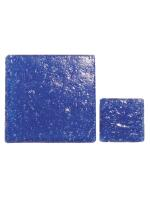 Glassteine Mosaik Joy royalblau 10x10