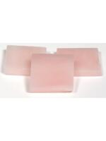 Glas Mosaik Tiffany rose 10x10 200g