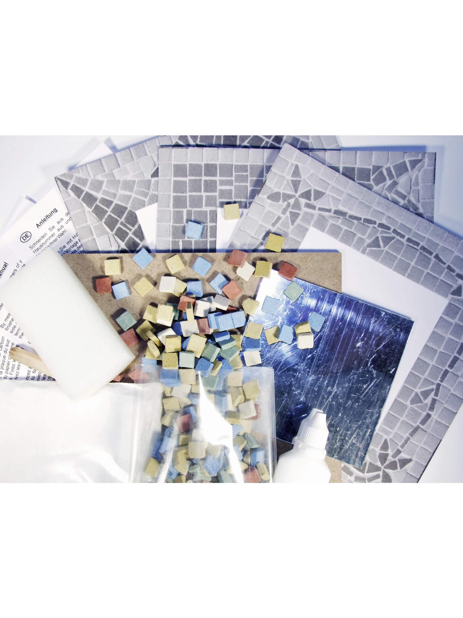 Mosaikset Spiegel 20x20 cm günstig kaufen