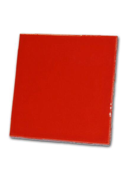 Glas Mosaik Fliesen Muster kleine Steine in herbstlichen Farben Rot Gold Silber Schwarz mit fern/östlicher Struktur MT0091 Muster 10x10cm Muster