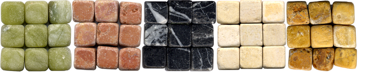 Exclusiv Marble tiles